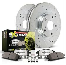 Powerstop K1380-26-Z26 Brake Pads & Rotor Kit For Street-Front