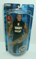 The Rock Wrestling Action Figure WWF Ringside Rebels Large WWE Dwayne Johnson