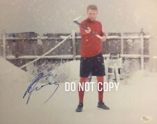 Steven Stamkos  SIGNED Tampa Bay Lighting JSA Certified 11x14 PHOTOGRAPH
