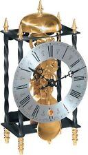 Art Deco Style Mechanical Desk, Mantel & Carriage Clocks