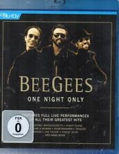 Bee Gees - One Night Only - BluRay - Neu / OVP