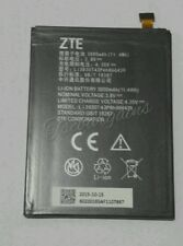 BOOST MOBILE ZTE WARP ELITE N9518 OEM 3.8V 3000 mAh BATTERY - Li3830T43P6h966439