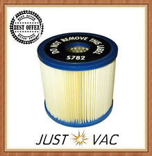 HILLS DAS Ducted Vacuum DV1,DV2, CV1200 Cartridge HEPA Filter S782