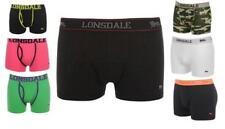 Vêtements boxers Lonsdale pour homme