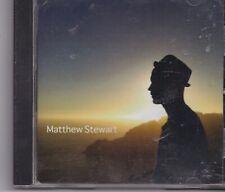 Matthew Stewart-Matthew Stewart cd album