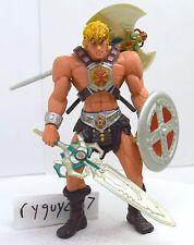 MOTU, He-Man, 200x, complete figure, Masters of the Universe, 100%, original