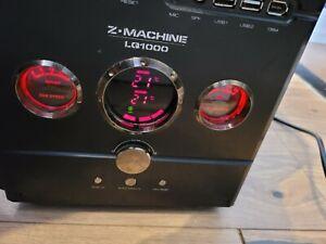 ASUS ROG Z-machine LQ 1000 GAMING LIQUID COOLING