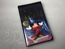 Walt Disney's Masterpiece Classic Collection Fantasia VHS 1991 Factory Seal NEW