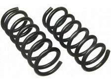 For 1979-1983 Nissan 280ZX Coil Spring Set Front Moog 85814QN 1982 1981 1980