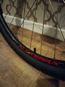 """GT Mountain Bike Rear Wheel 29"""""""