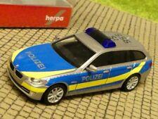 1/87 Herpa BMW 5er Touring F11 Bundespolizei 095600