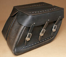 Harley original Satteltaschen Saddlebags Side Cases Packtasche Touring Road King