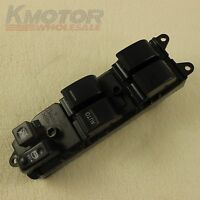New 84820AA070 Electric Power Window Master Switch For Toyota Sienna Camry 02-09