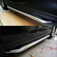 aluminium FOR SUBARU Forester 2013 2014 2015 16 running board side step Nerf bar