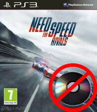 nfs need for speed rivals PS3