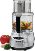 Cuisinart 11-Cup Food Processor | Brushed Stainless