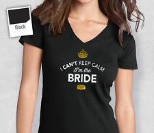 Bride T Shirt Bridal Gift Present Hen Do Wedding Party