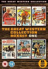 The Great Western Collection: Volume 1 DVD R2