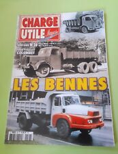Charge utile magazine hors série n°26