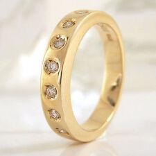 CHRIST natürliche Echtschmuck-Ringe für Damen