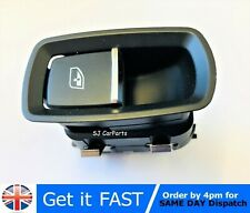New Front Left Window Switch For Porsche Panamera Cayenne 911 7PP959855C