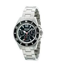 Markenlose runde elegante Armbanduhren