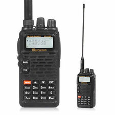 Wouxun KG-UV899 DualBand 136-174/400-520MHz Ham Two-way Radio Walkie Talkie IP55