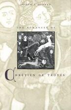 The Romances of Chretien De Troyes by Duggan, Joseph J.