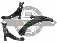 TOYOTA RAV4 ACA30 1/2006-2013 FRONT LOWER CONTROL ARM RIGHT HAND SIDE