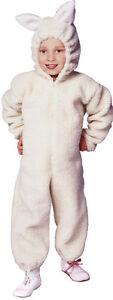 FANCY DRESS Child's Lamb Suit