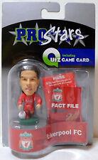 PRO STARS CORINTHIAN 2005 MILAN BAROS LIVERPOOL FC FIGURINE MOSC SEALED