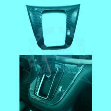 For Honda CRV CR-V 2012-16 Carbon Fiber Console Gear Shilft Panel Trim Cover tr