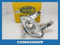 Light Fog Lamp Left Headlight Left LANCIA Ypsilon 2 Series 843