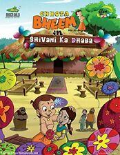 Chhota bheem in shivani by shendumikar Book The Cheap Fast Free Post