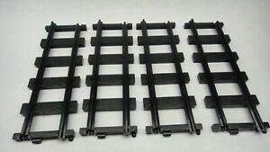 Lionel G Gauge Track Polar Express Train Replacement X4 Straight