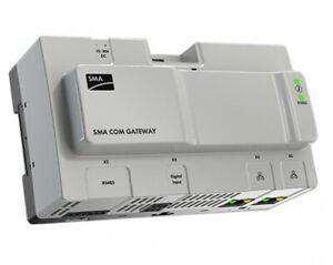 SMA COM Gateway RS485 auf Speedwire COMGW-10