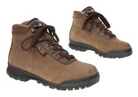 VASQUE Hiking Boots 7 M Womens Leather GORE-TEX Waterproof Trail Climbing Shoes