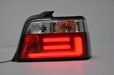 BMW E36 Sedan 1992-1998 3D Light Bar specification LED Tail Lamp
