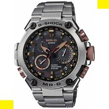 CASIO G-SHOCK MRG-G1000DC-1AJR GPS HYBRID WAVE CEPTOR Tough Solar from japan