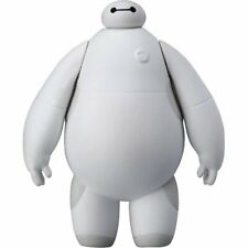 Takara Tomy Disney Character Metacolle Mini Action Figure Baymax White Model