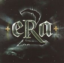 ERA 2 CD 2000 IMPORT FRANCE ERIC LEVI CLASSICAL NEW AGE LATIN WORLD GREGORIAN