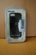 Incase iPhone 5 / 5s Pro Slider Case CL69046 Black / Astro Green