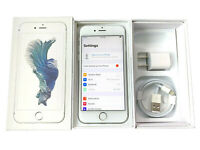 Fully Unlocked Apple iPhone 6s (CDMA+GSM) AT&T T-Mobile Verizon [NEW UNUSED]