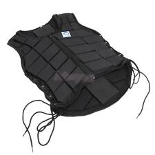 Child Equestrian Vest Body Protector Horse Riding Protection Guard Equip L