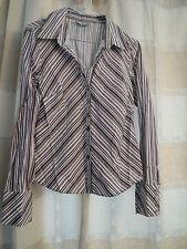 Wallis Purple Long Sleeve Shirt