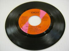 Donna Fargo Just A Friend Of Mine/You Can't Be A Beacon 45 RPM Dot Records