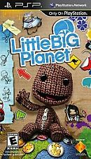 Little Big Planet (LN) Pre-Owned PlayStation Portable PSP