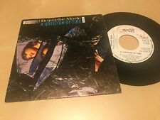 """DEPECHE MODE SPANISH 7"""" SINGLE SPAIN PROMO MUTE 86 SYNTH POP A QUESTION OF TIME"""
