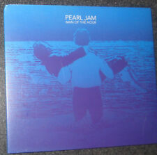 Pearl Jam Man Of The Hour Cd Single