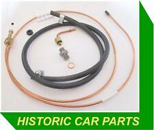MG MIDGET 1500 cc 1974-80 - Oil Pressure Gauge PIPES & CONNECTORS